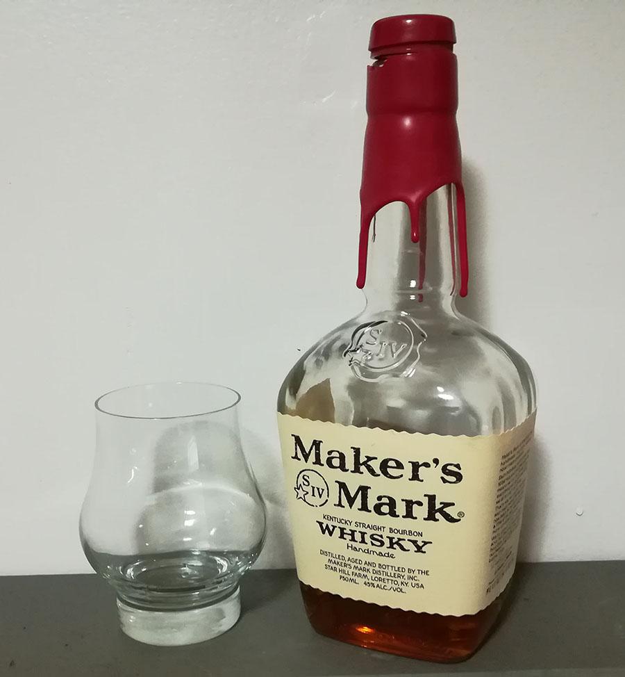 Section 1.1 Maker'sMark